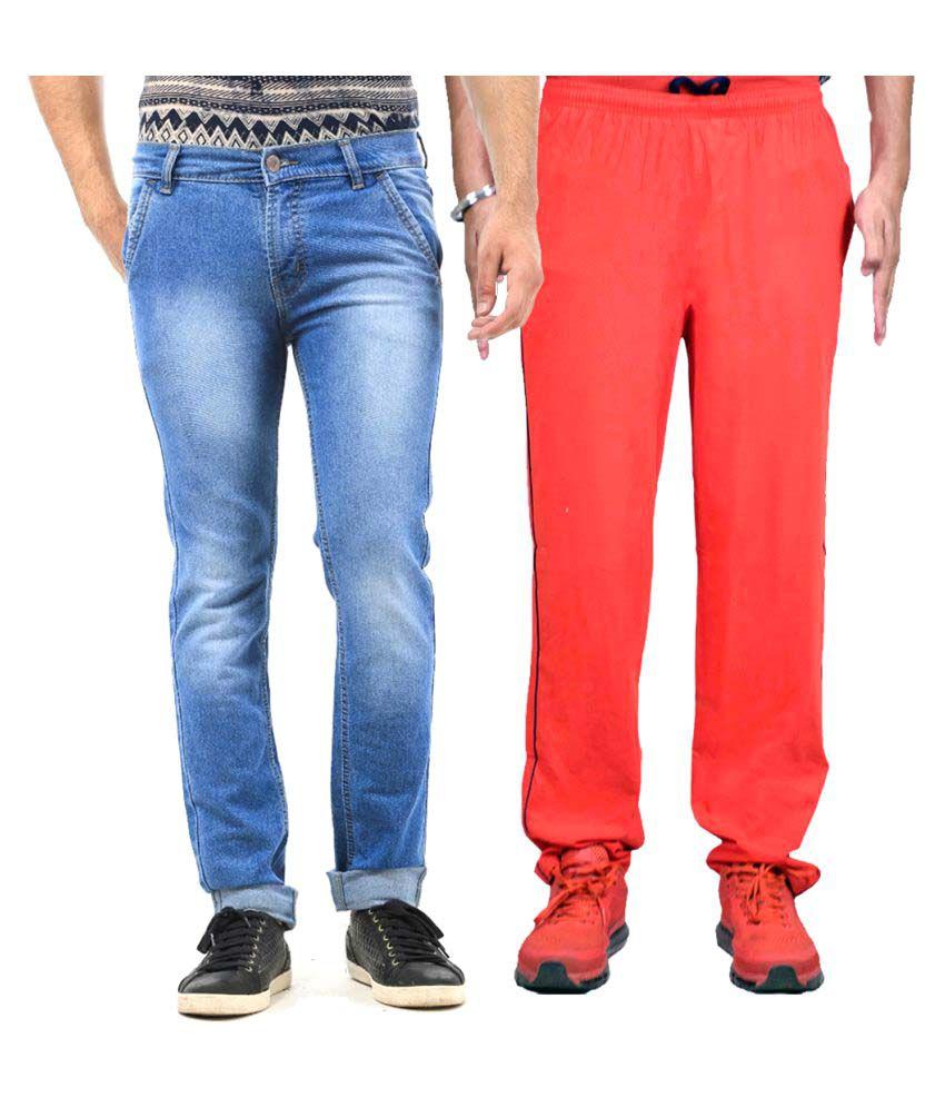 Van Galis Multi Regular Fit Jeans