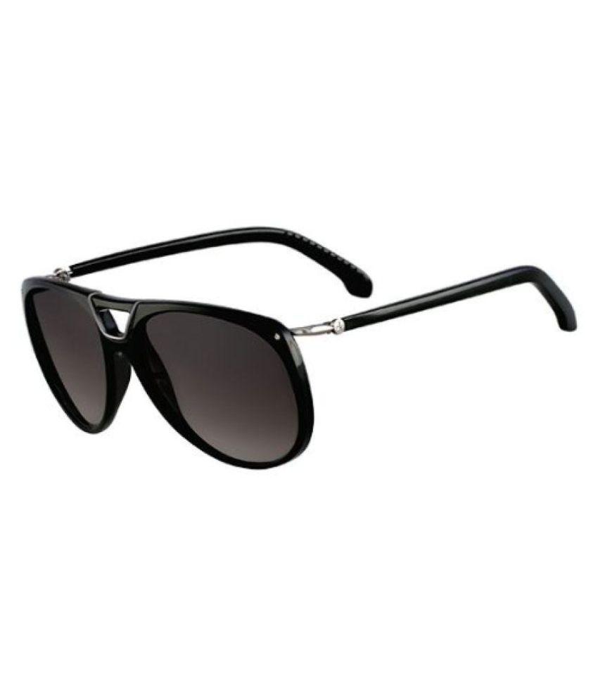 99dbb74c7b Calvin Klein Black Aviator Sunglasses ( CK3147S 001 ) - Buy Calvin Klein  Black Aviator Sunglasses ( CK3147S 001 ) Online at Low Price - Snapdeal