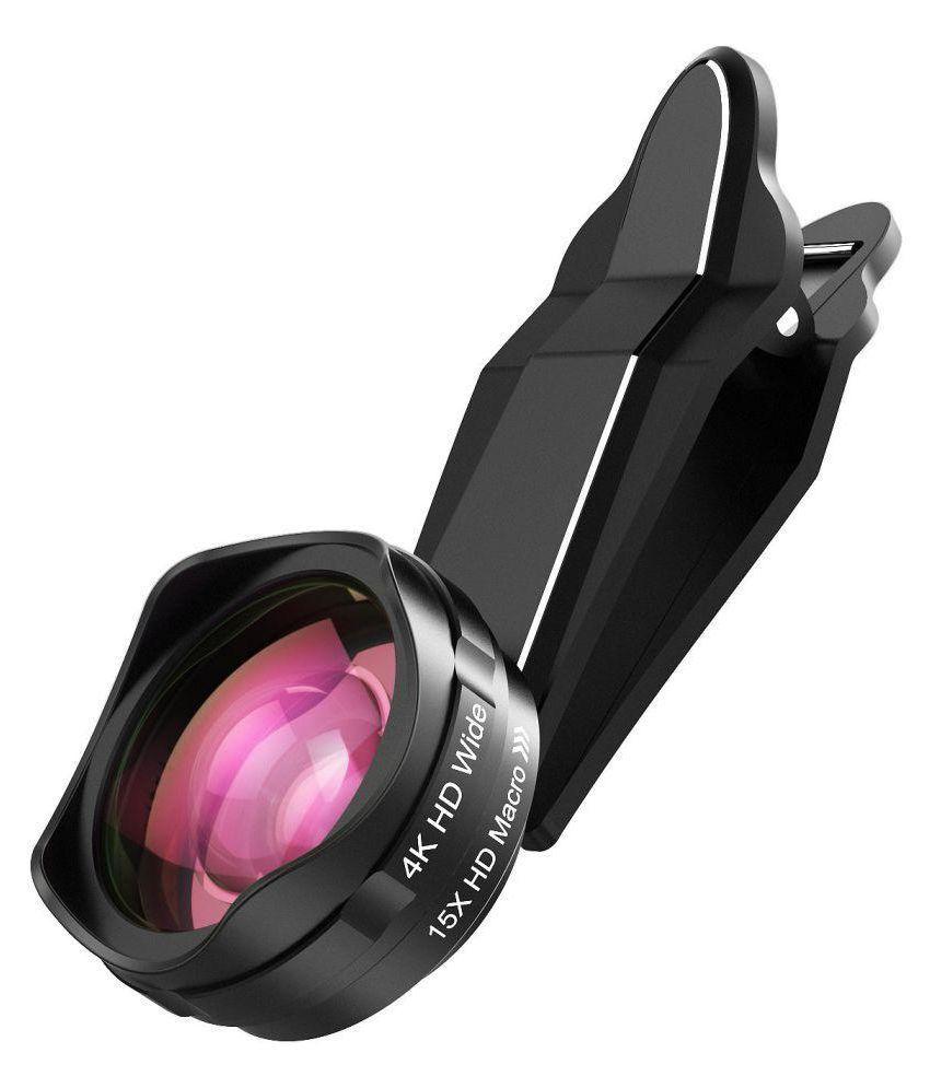 Neingrenze Lens