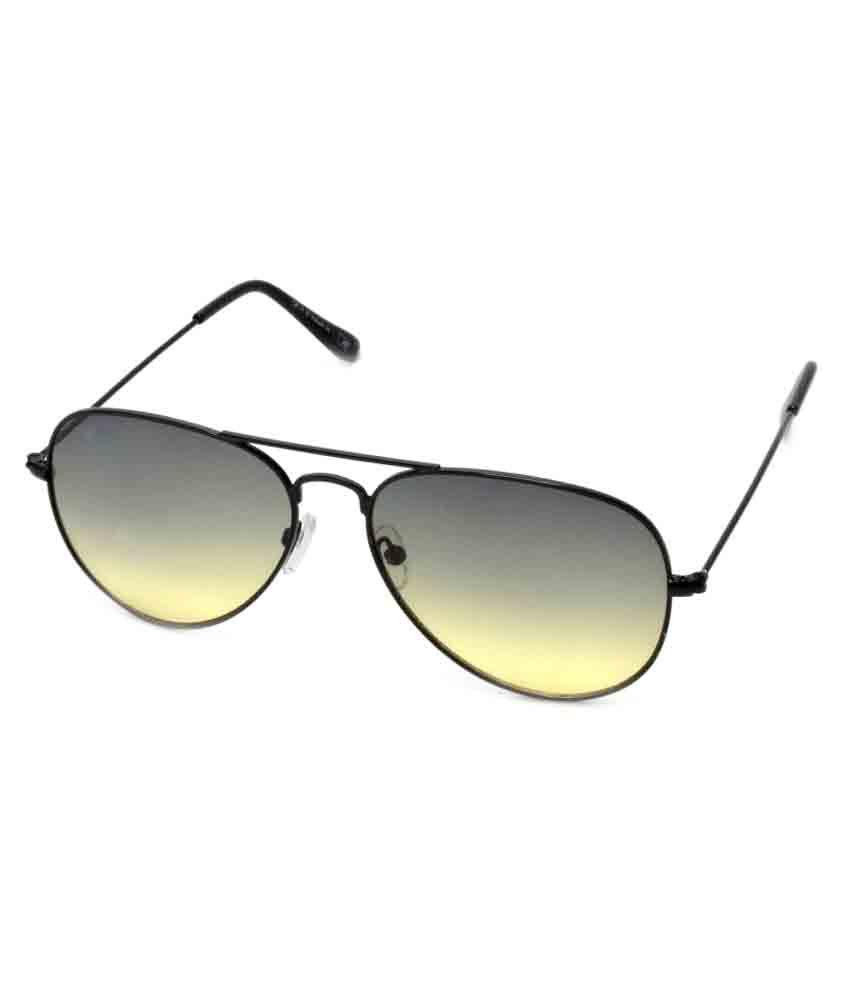 MTV - Green Pilot Sunglasses ( mtv-123-c25 )