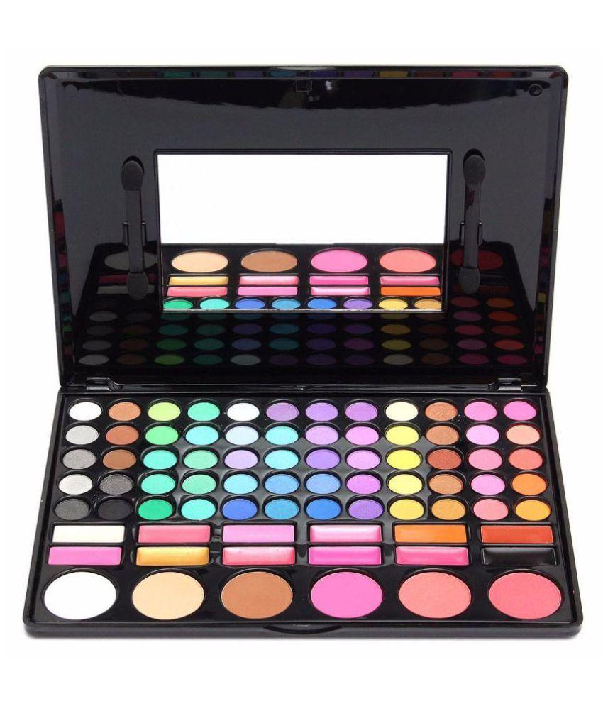 03 78p Professional Full Makeup kit