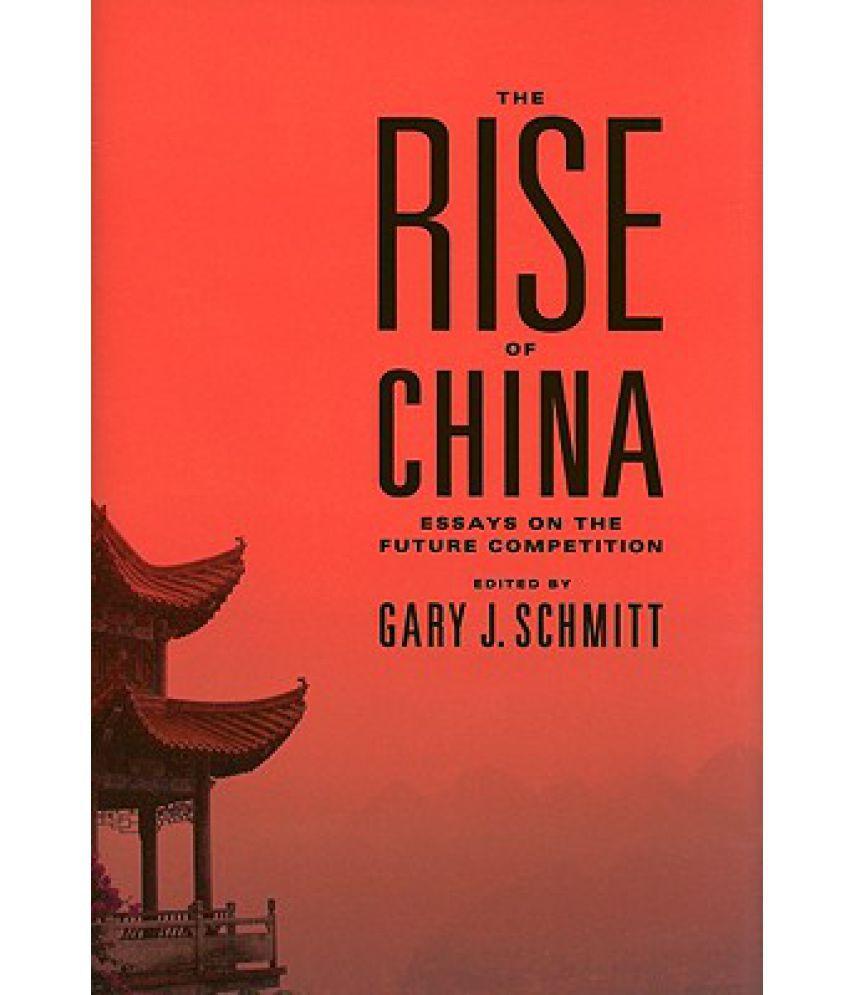 rise of china
