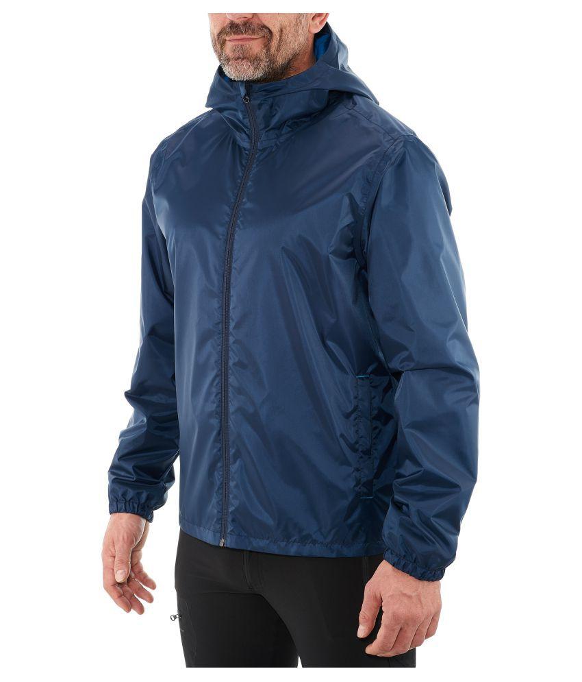 Quechua Rainwarm 50 Men's Hiking Jacket