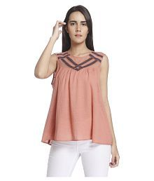 9e659c5381cf Vero Moda Tops & Tunics: Buy Vero Moda Tops & Tunics Online at Best ...