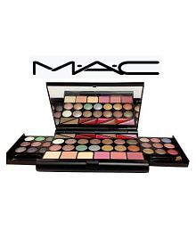 Mac Cosmatics 45 Shades All In One Makeup Kit 61 Gm