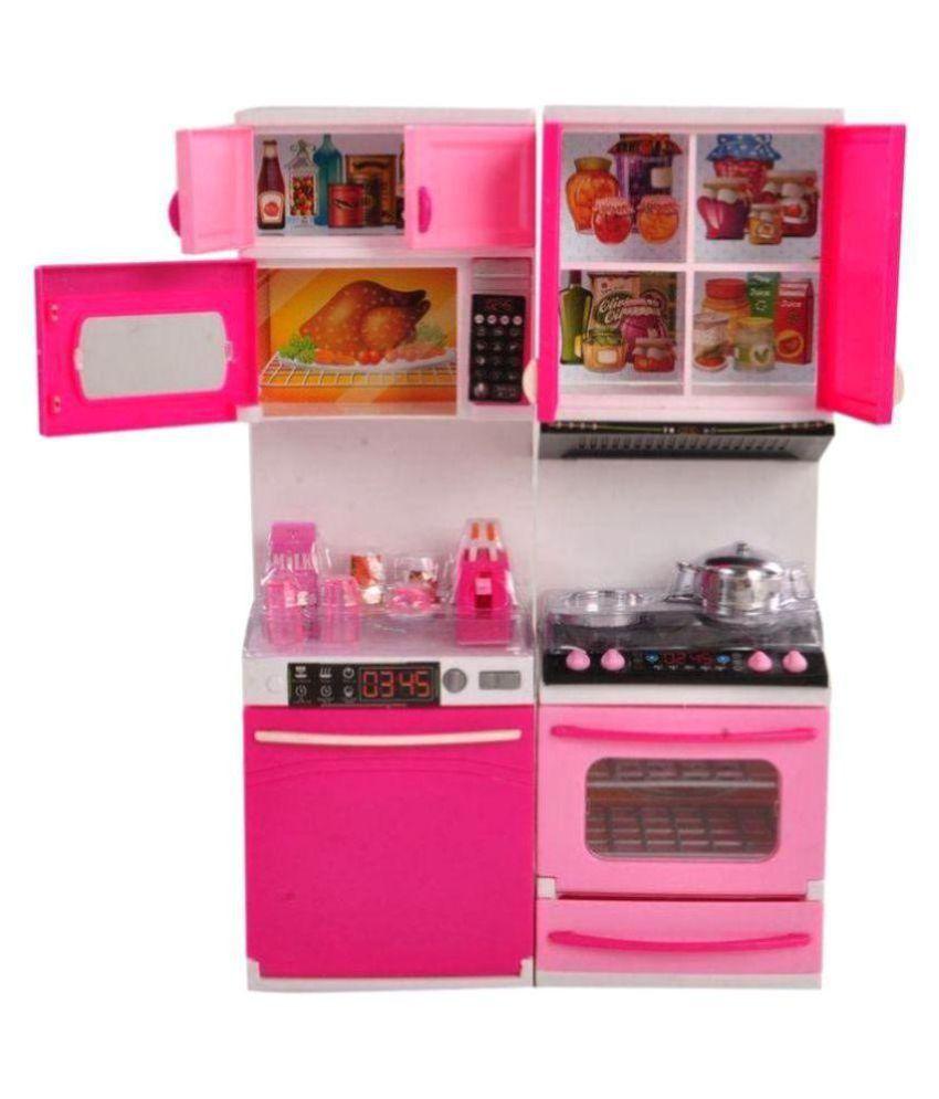 Giftroute Kitchen Set