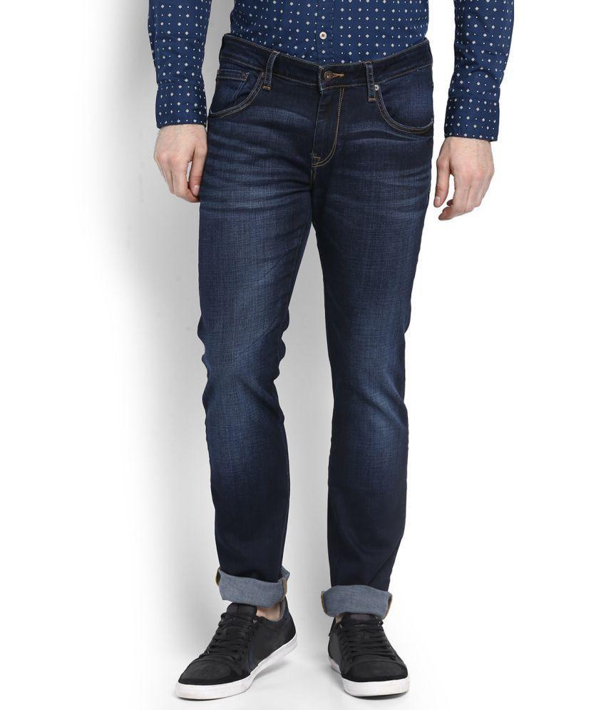Nautica Blue Slim Jeans