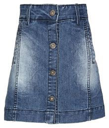 Girls Skirts  Buy Girls Skirts Online at Best Prices in India  208eb8fc5