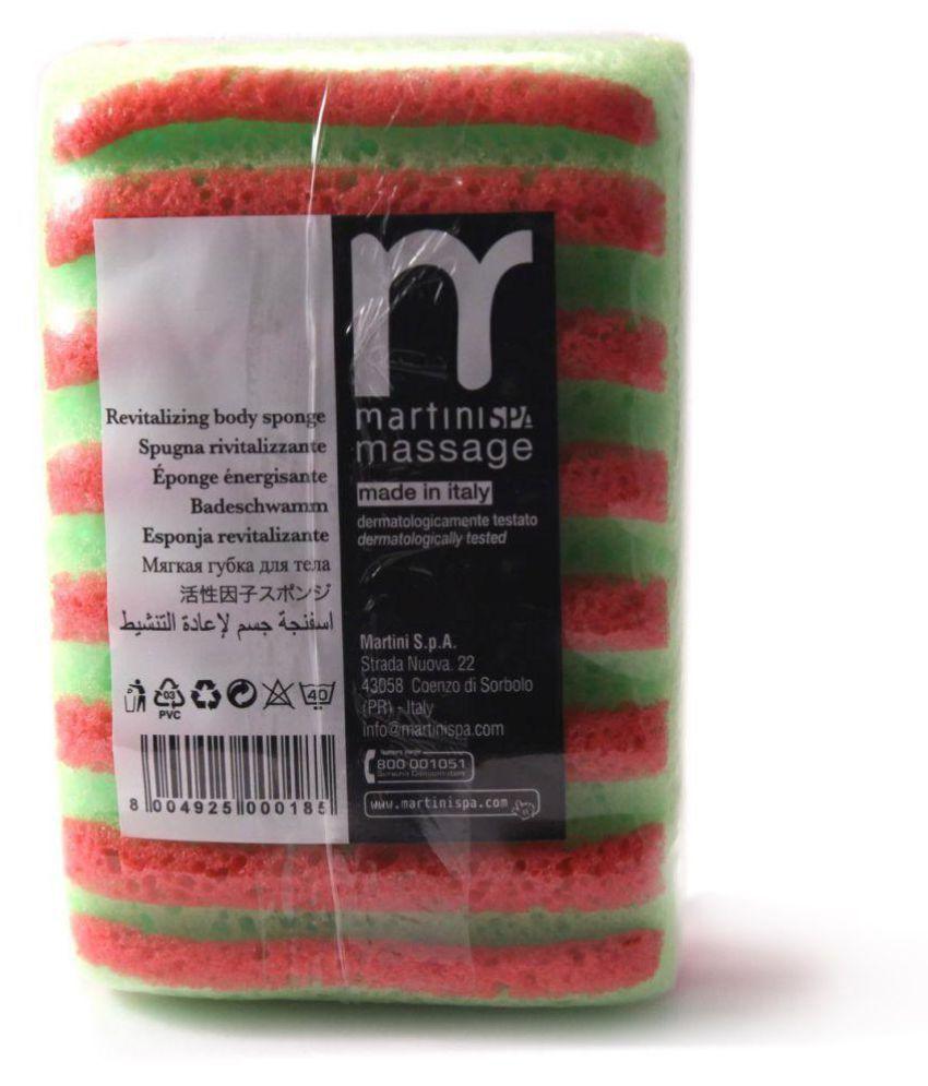 Martini SPA Bath Sponge: Buy Martini SPA Bath Sponge at Best Prices ...