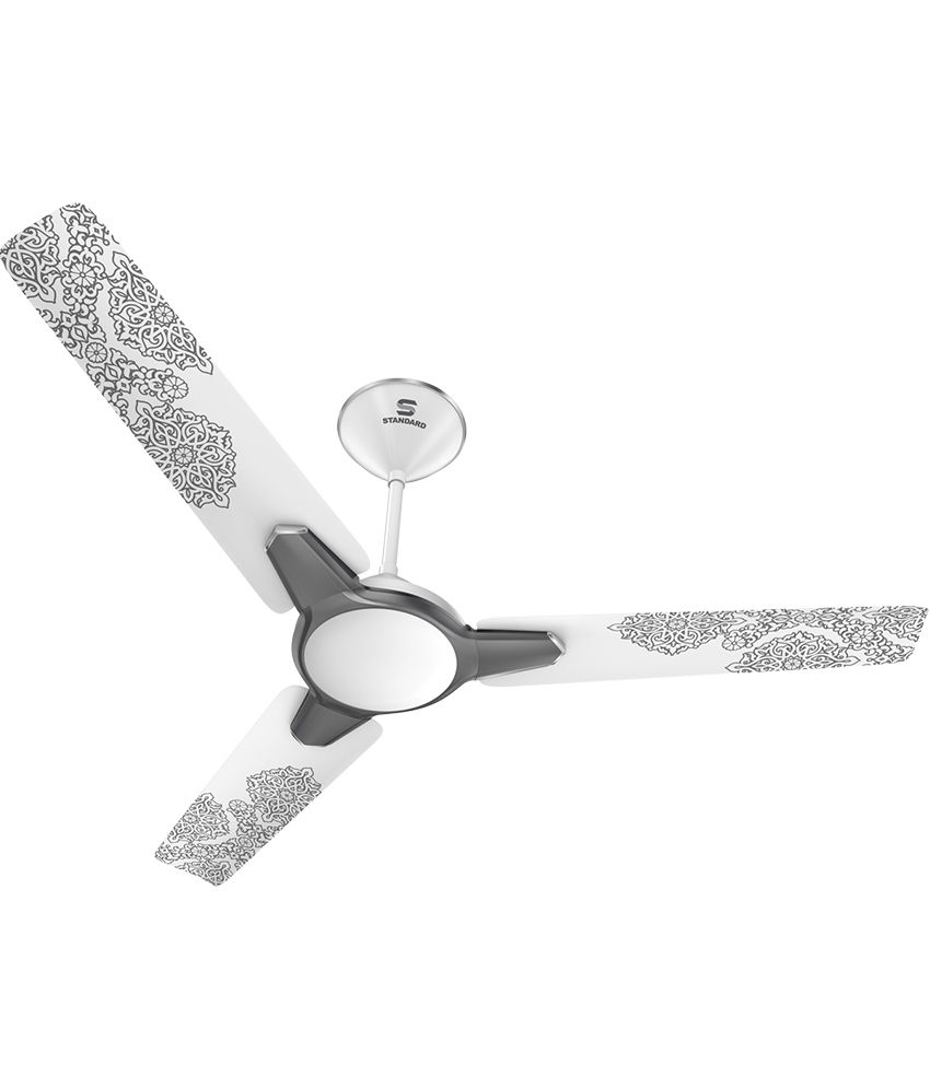 Havells standard 1200 mm qite ceiling fan white price in india havells standard 1200 mm qite ceiling fan white mozeypictures Image collections