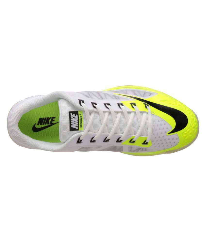 the best attitude b0729 f5f16 nike lunar dominate mens cricket shoes