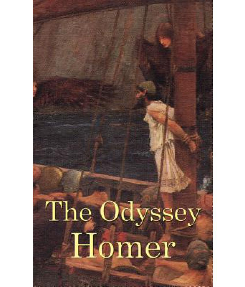 the odyssey by homer argument over Free essay on report on the odyssey his journey is an issue of argument homer writes that the gods are arguing over odysseus' fate.
