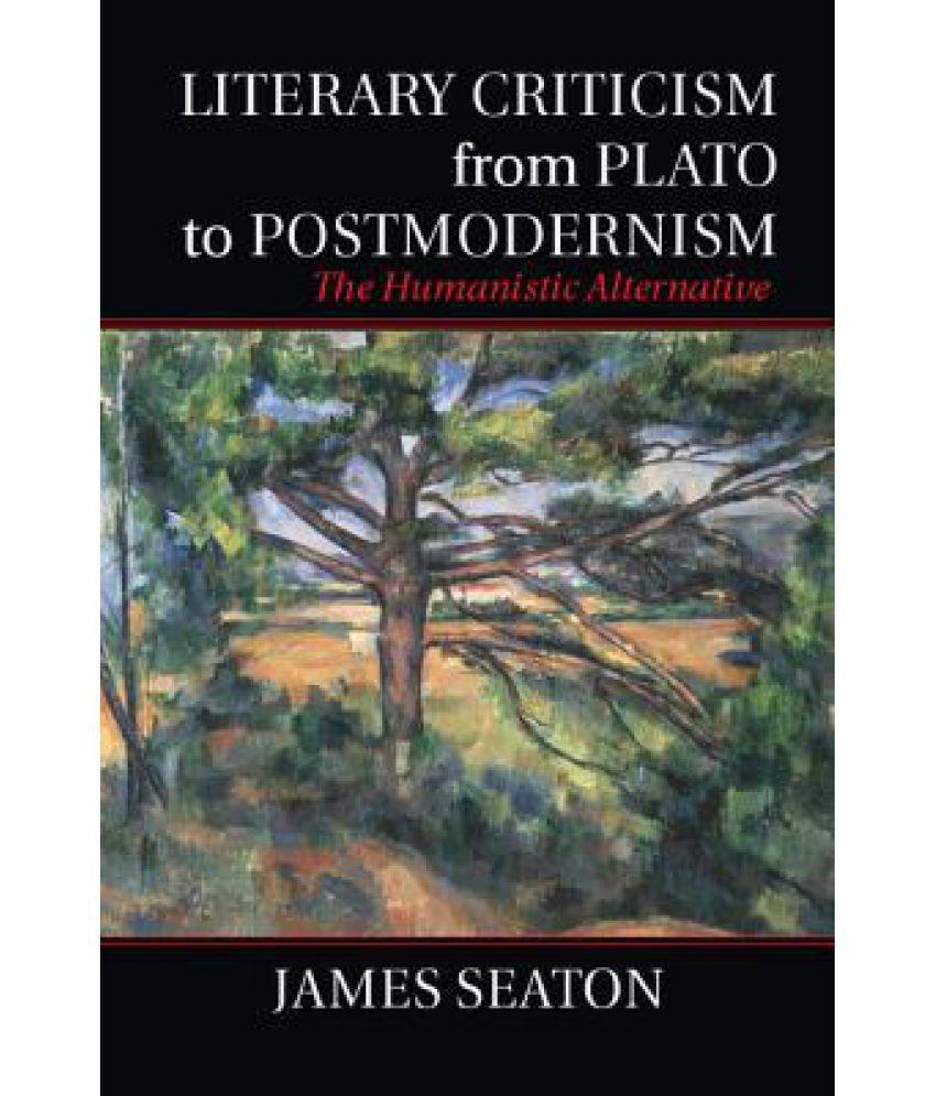 postmodern literary criticism