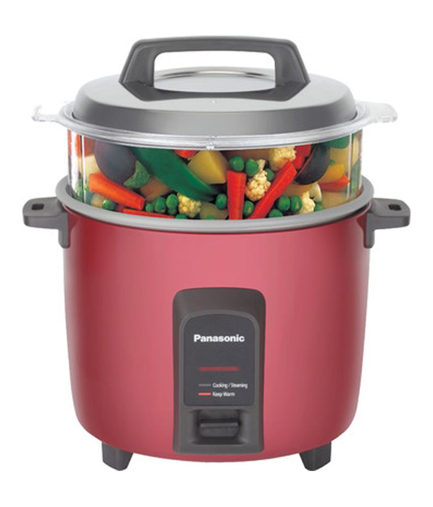 Panasonic 1 8 L Rice Cooker