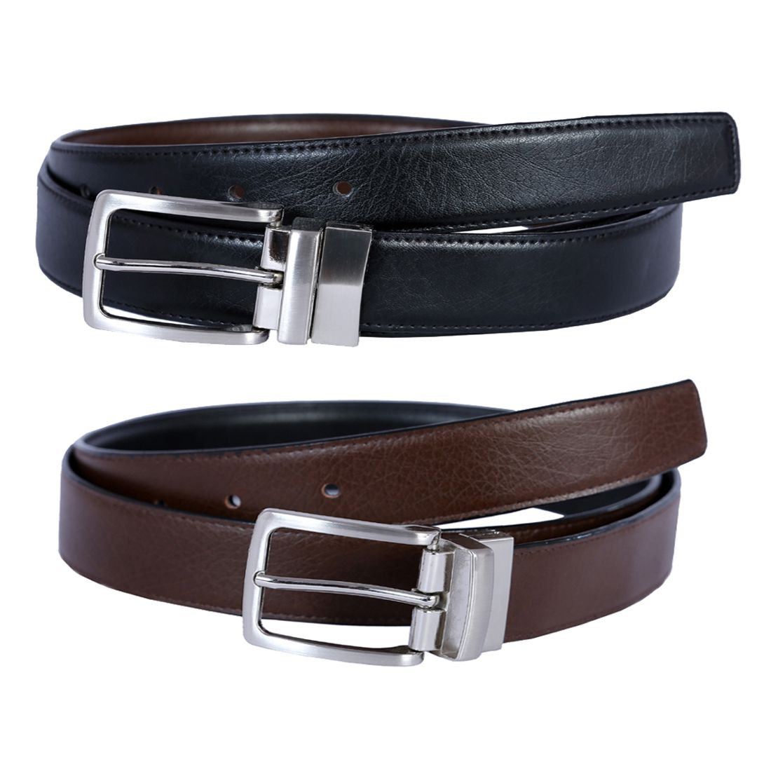 Hardys Collection Multi Leather Formal Belts