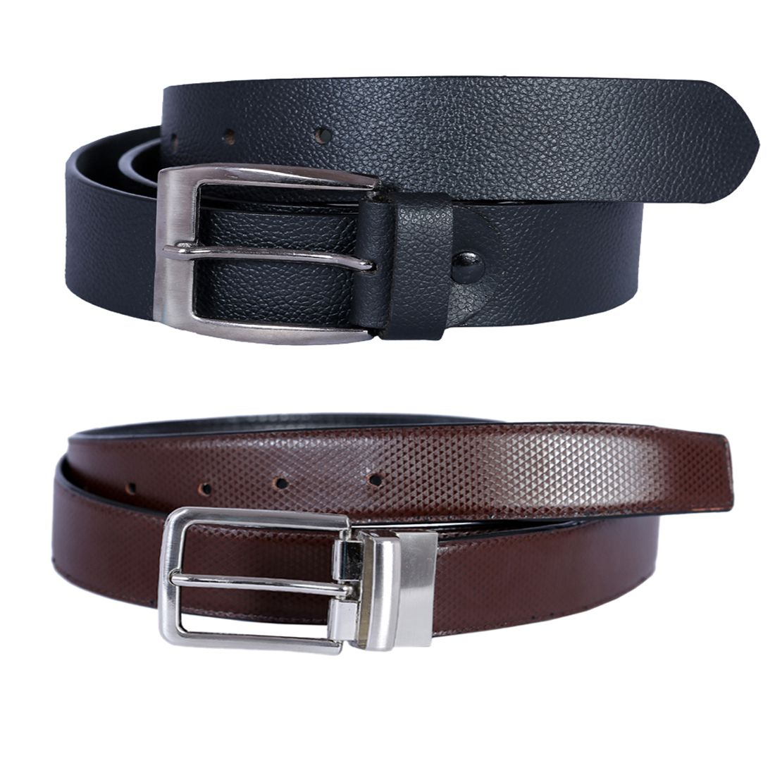 Hardys Collection Multi Leather Casual Belts