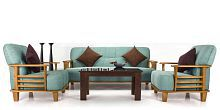 living room furniture buy living room furniture designs 16989 | phoenix sofa set in teal natural colour by vive phoenix sofa set in teal natural colour by vive kzsudj f7be9