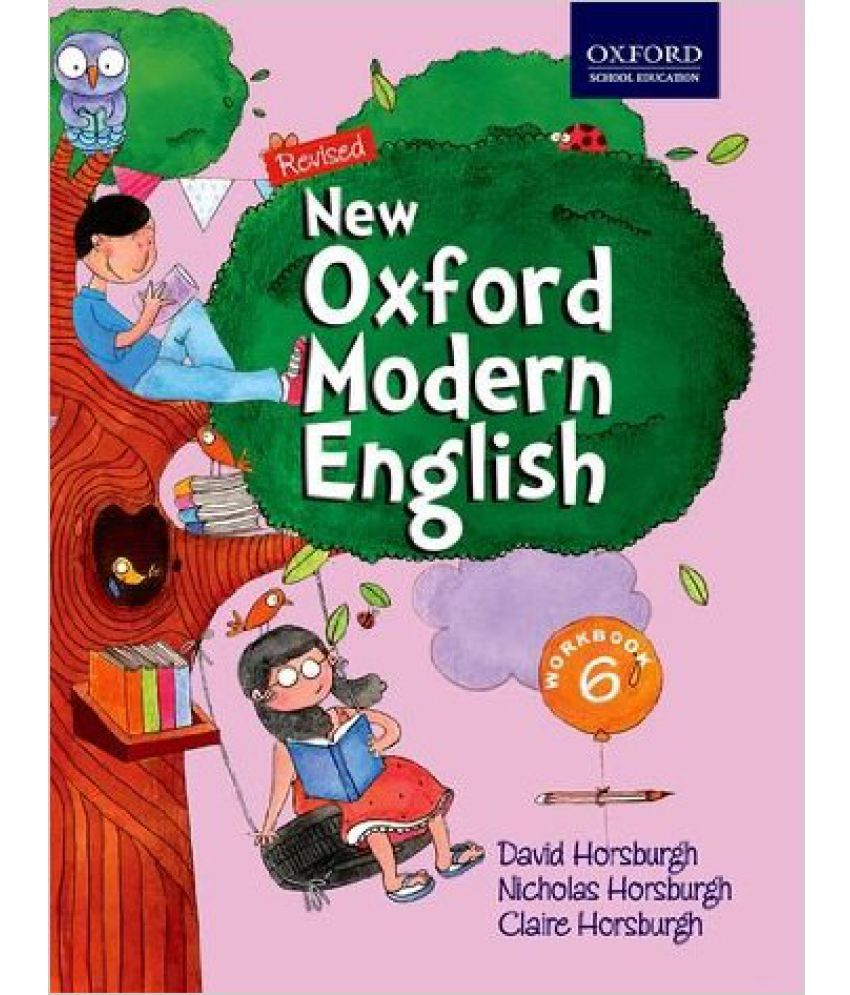 new oxford modern english work book class 6 buy new oxford modern rh snapdeal com oxford modern english class 6 answers new oxford modern english class 6 guide