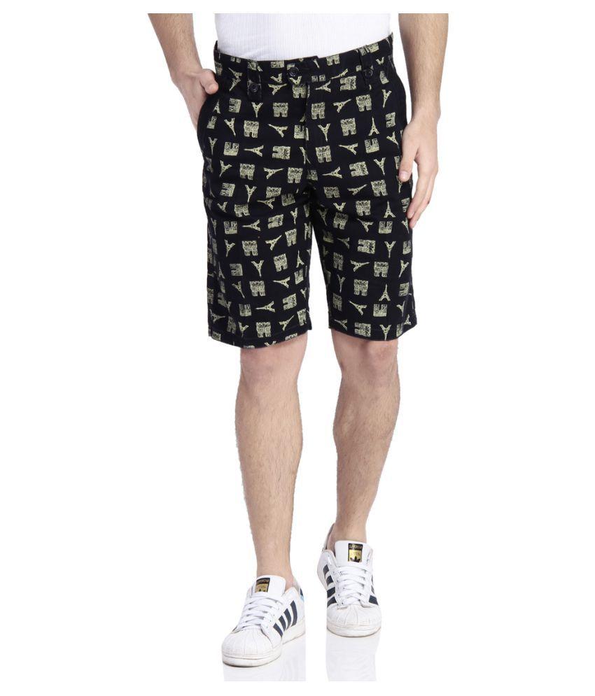 TAB91 Multi Shorts