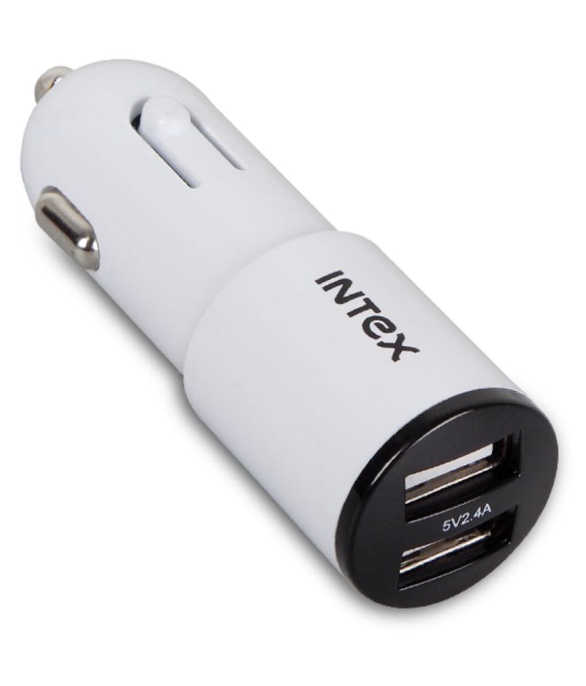 Car Charger Reviews India