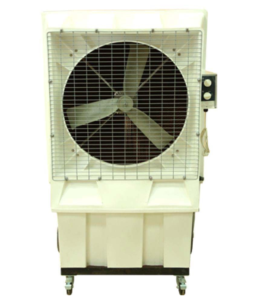 Ram Coolers Kailash 2400H 61 & Above Tower Beige with White
