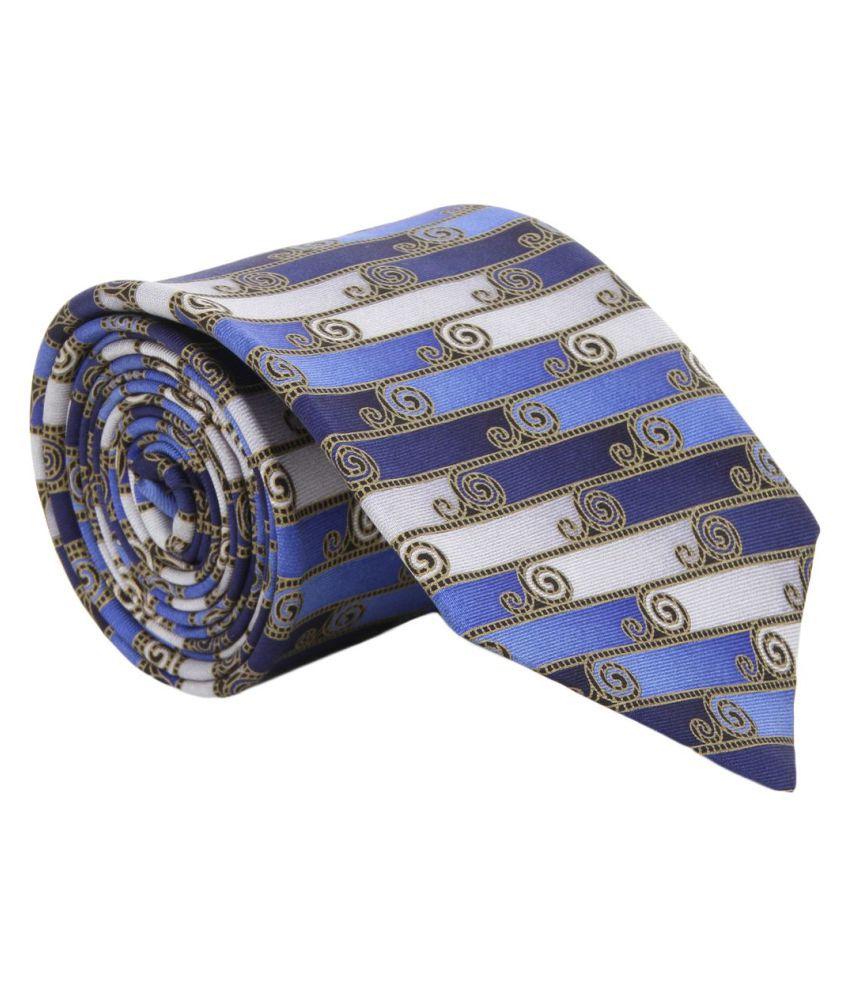 Alvaro Castagnino Multi Party Necktie