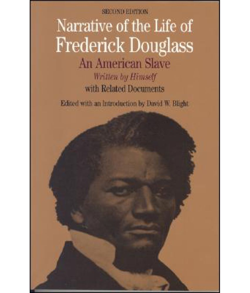 douglass virtues in narrative of the life of frederick douglass