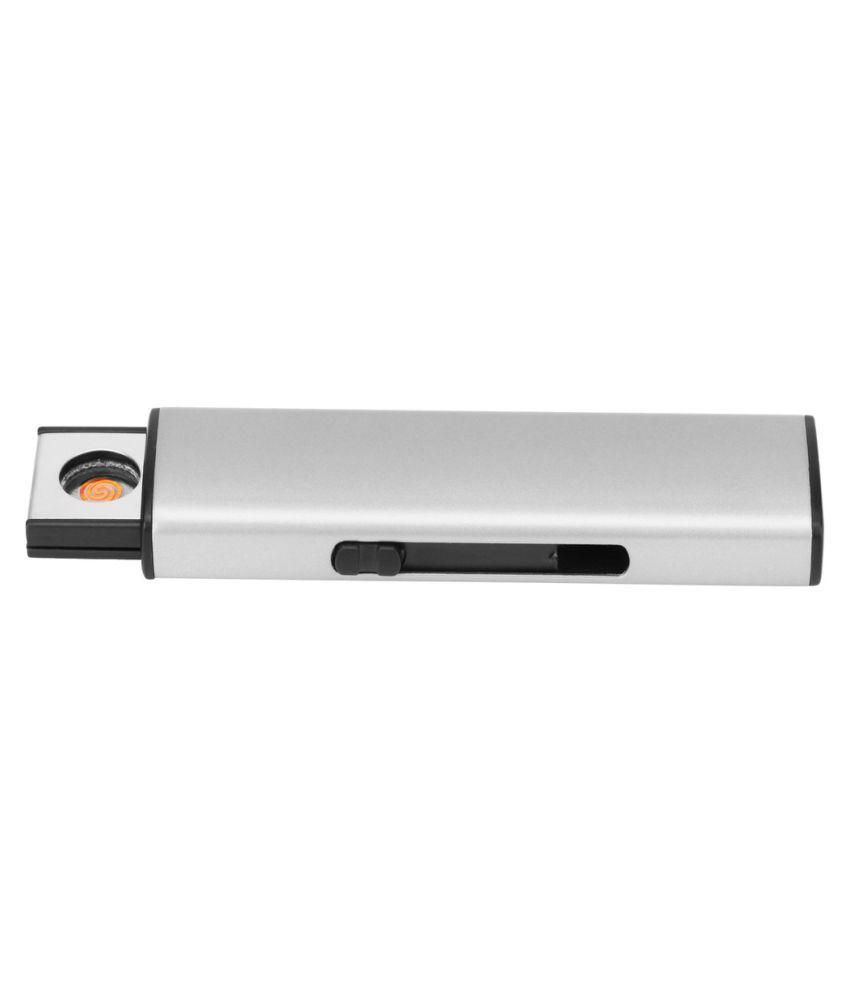 VTC Car Cigarette Lighter Silver