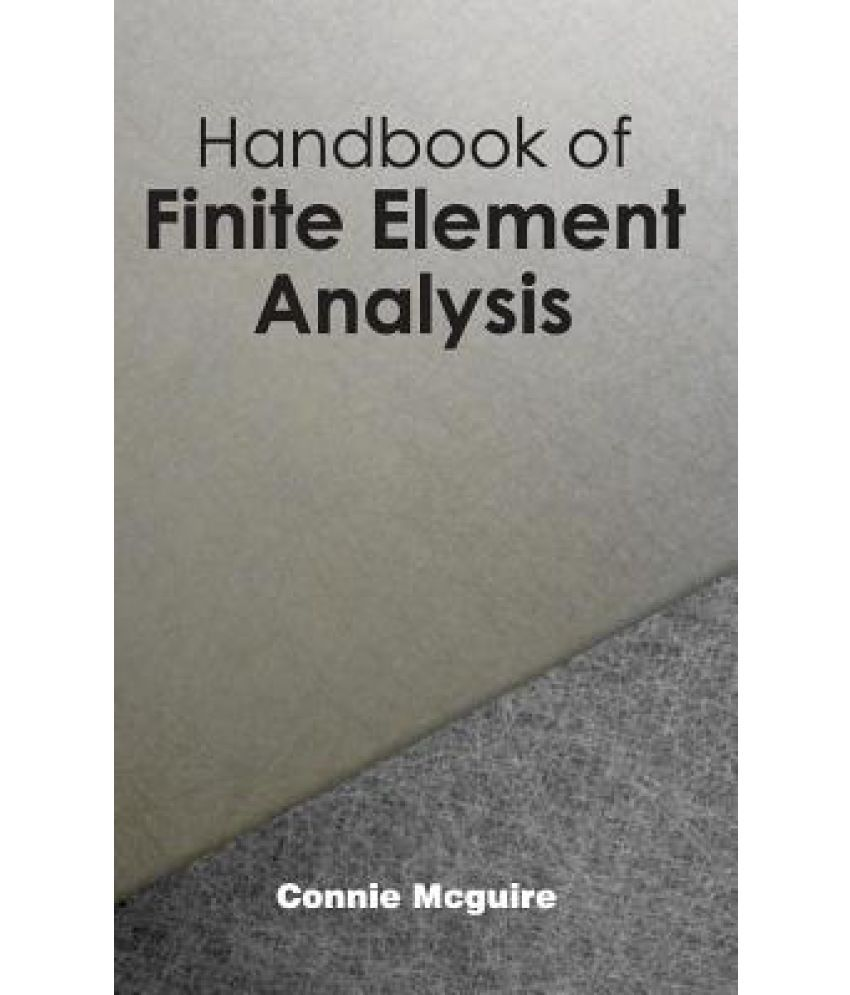 Download [PDF] Applied Finite Element Analysis Free …