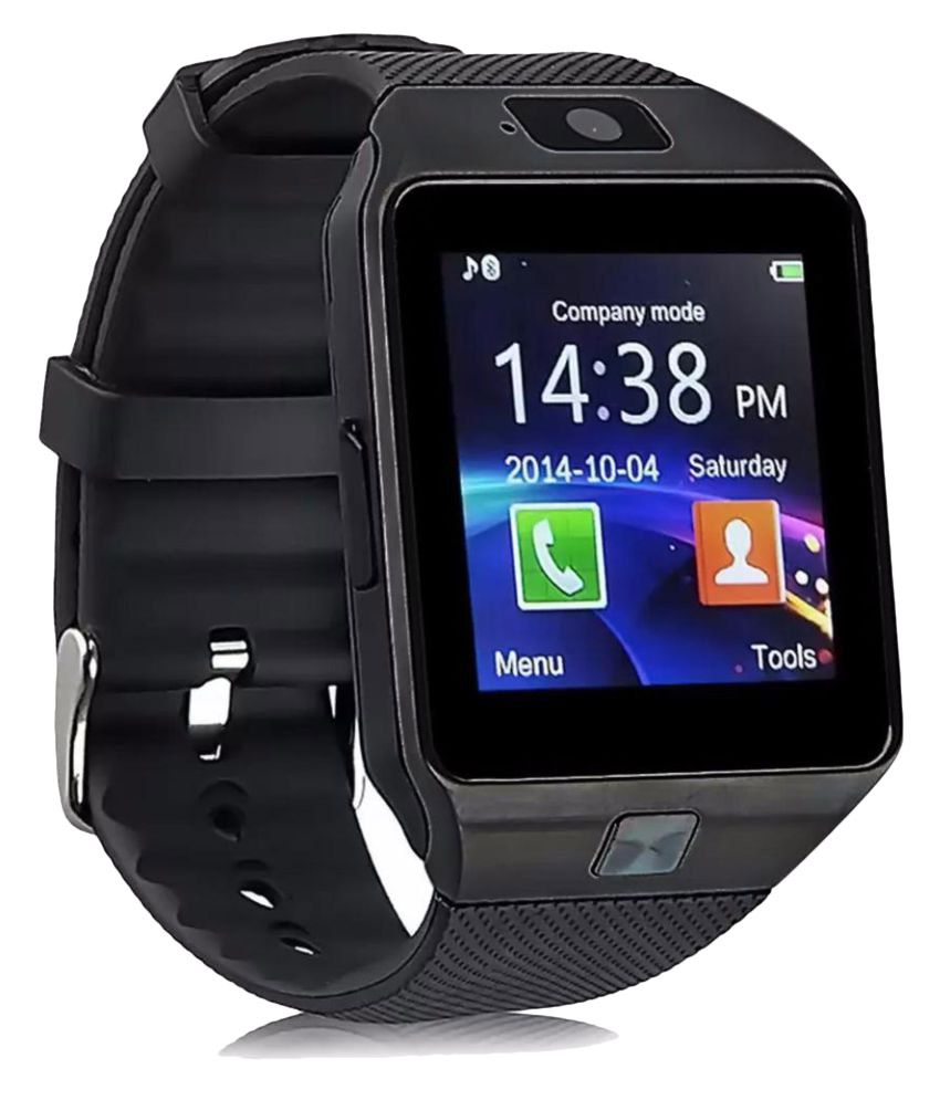 Jokin FLAIR Z1 Smart Watches Black