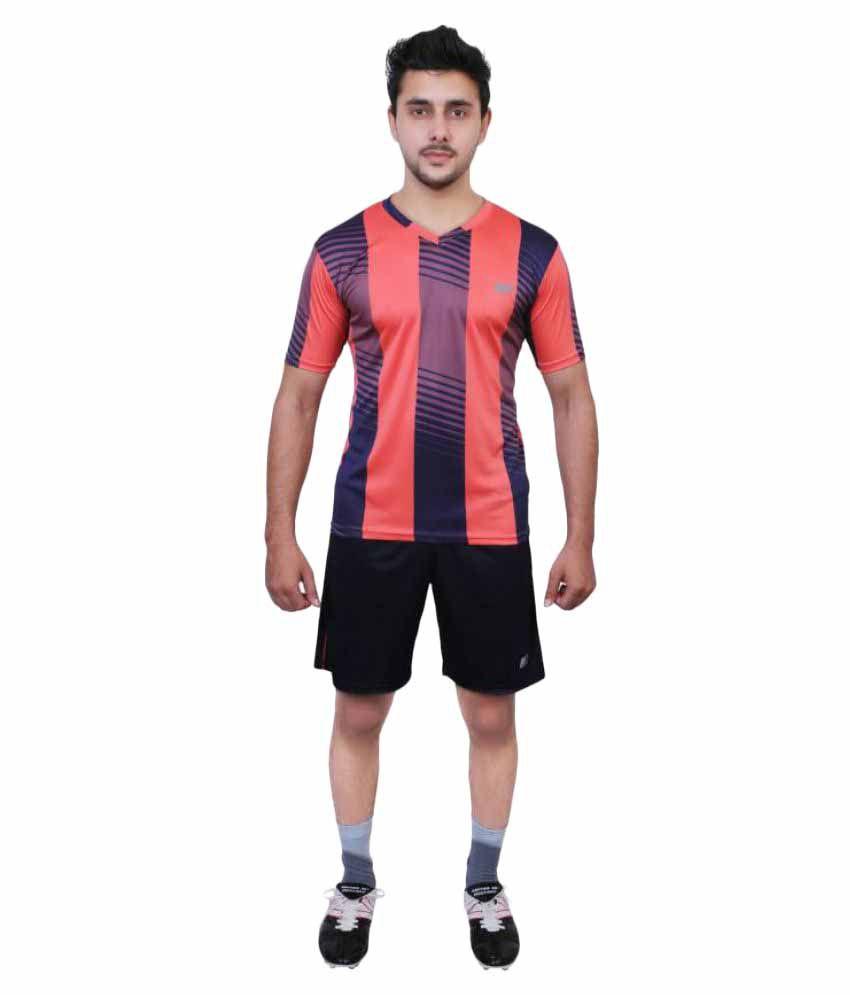 Vector X T-shirt-Shorts Men's Combo