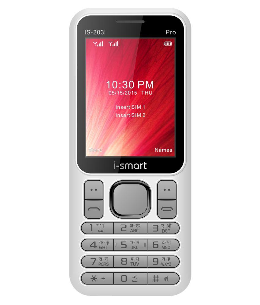 I-Smart IS-203i-Pro 32 MB