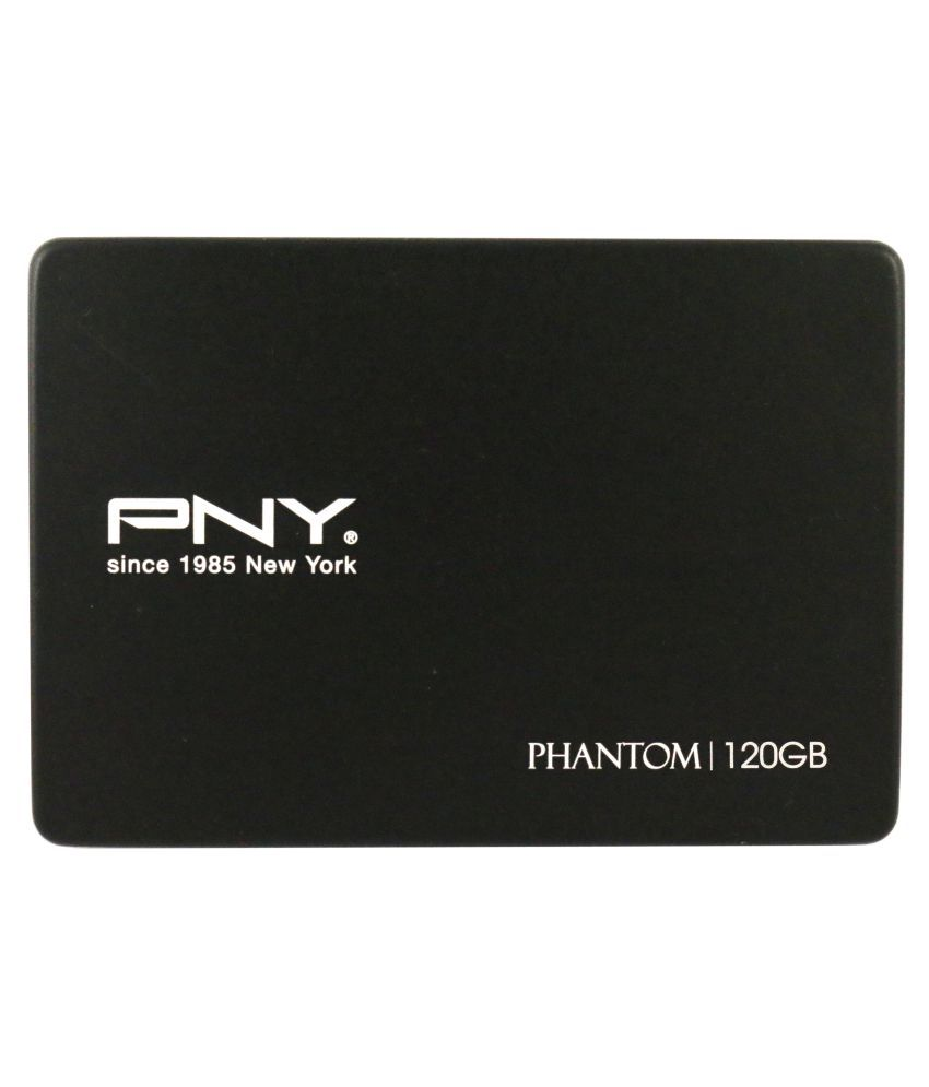 PNY PNY-SSD-PH1-120 120 GB SSD Internal Hard drive