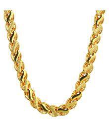 Glory Jewels Golden Chain