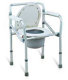 Buy Commodes, Stools & Urine Online at Best Prices in India