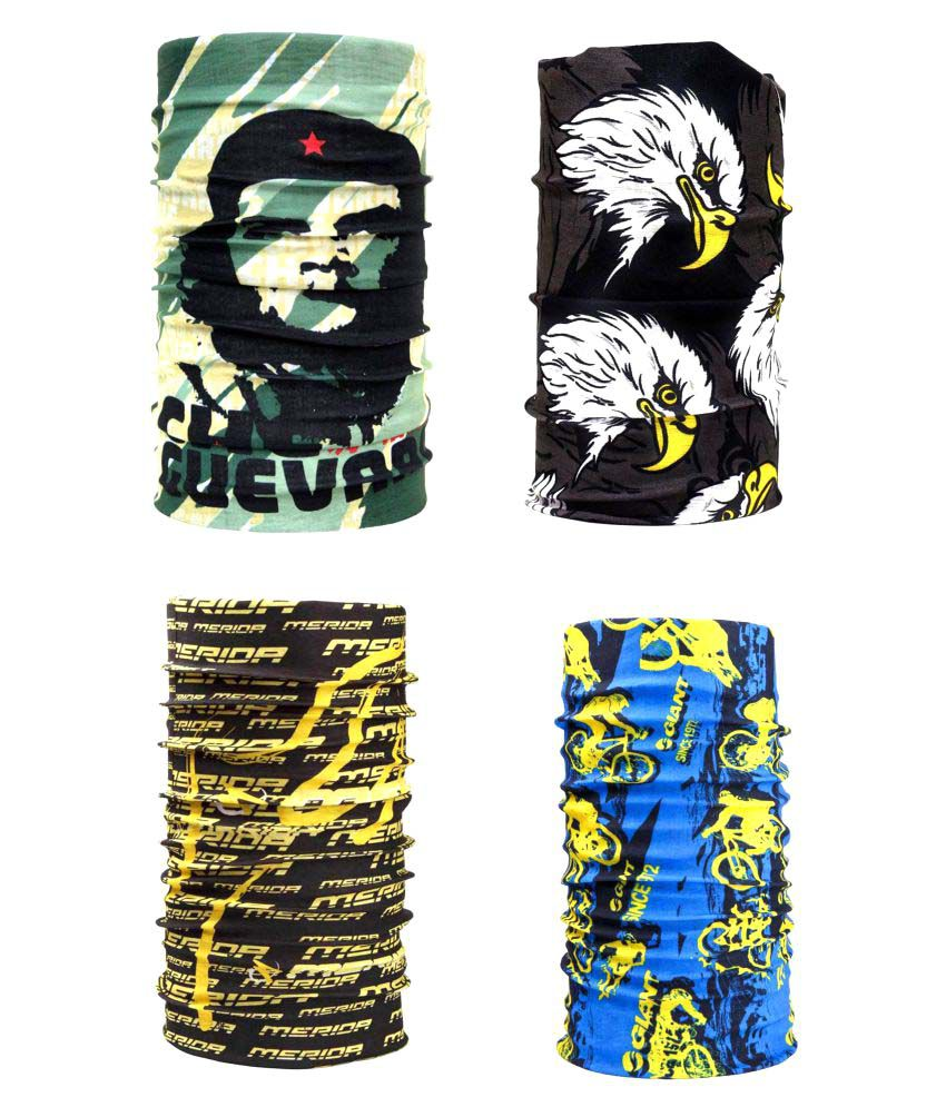 Nancydiva Multi Printed Cotton Combo