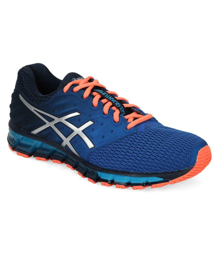 4705650814204 ... low cost asics gel quantum 180 2 blue running shoes 2306f 80f3e