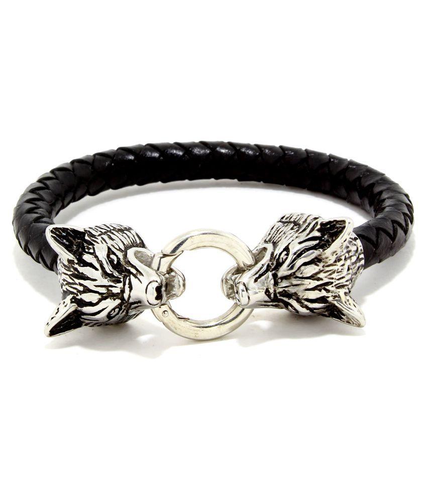 Saizen Bracelet BRFK39 Series 1 Collection for Men