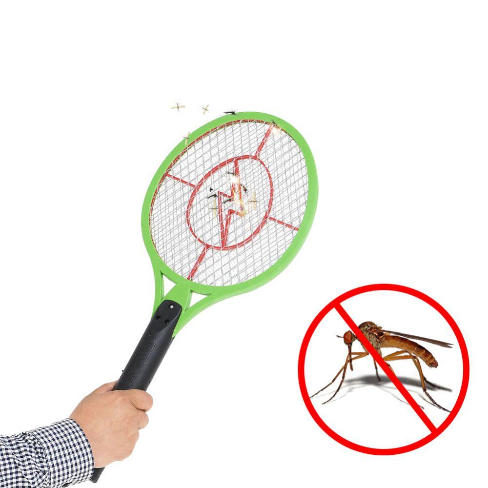 Indo Yellow Mosquito Raquet
