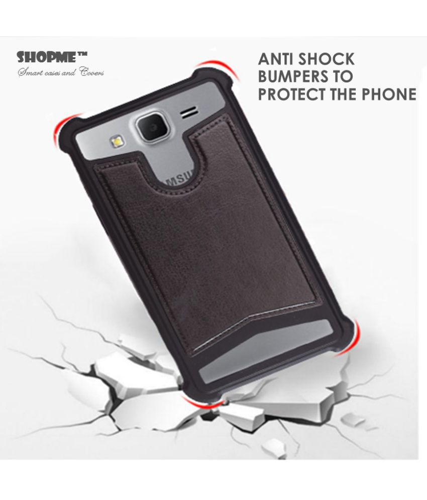 buy popular 9abe9 f155c Intex Aqua Fish Shock Proof Case Shopme - Black