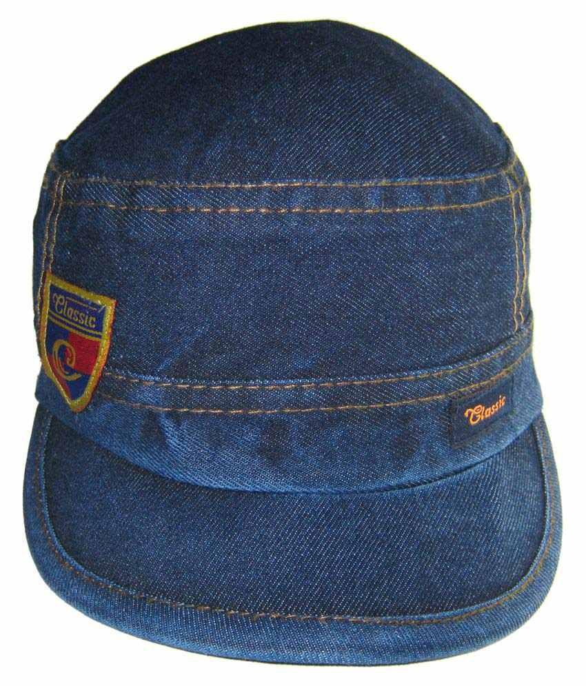 Goodluck Summer Caps for Boys For Boys