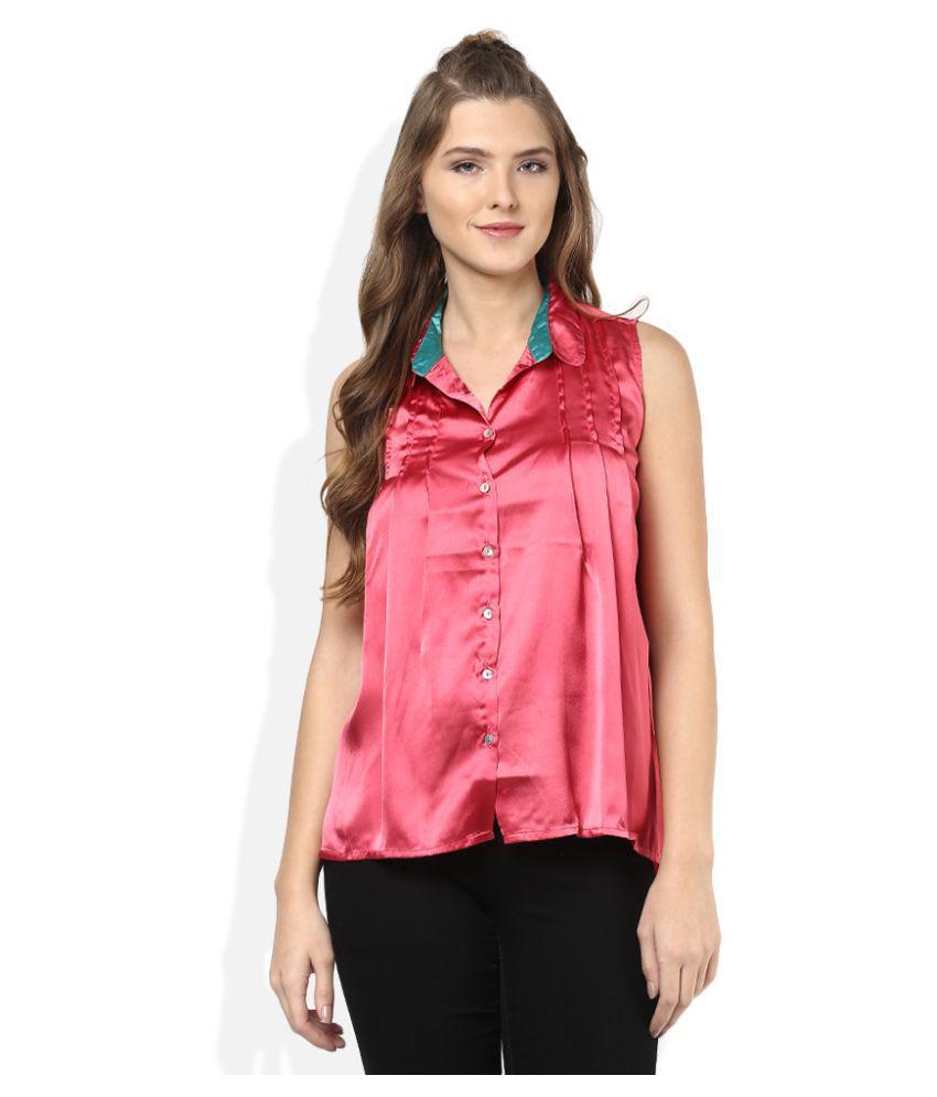 Noi Polyester Shirt