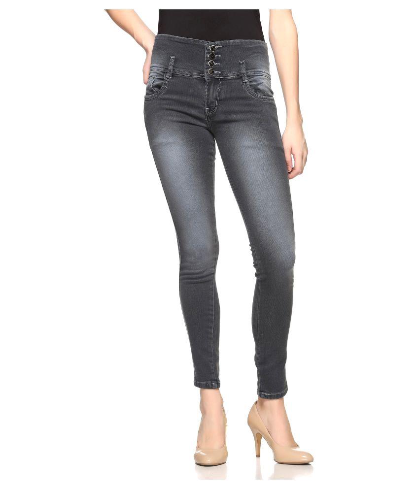 Fasnoya Denim Lycra Jeans
