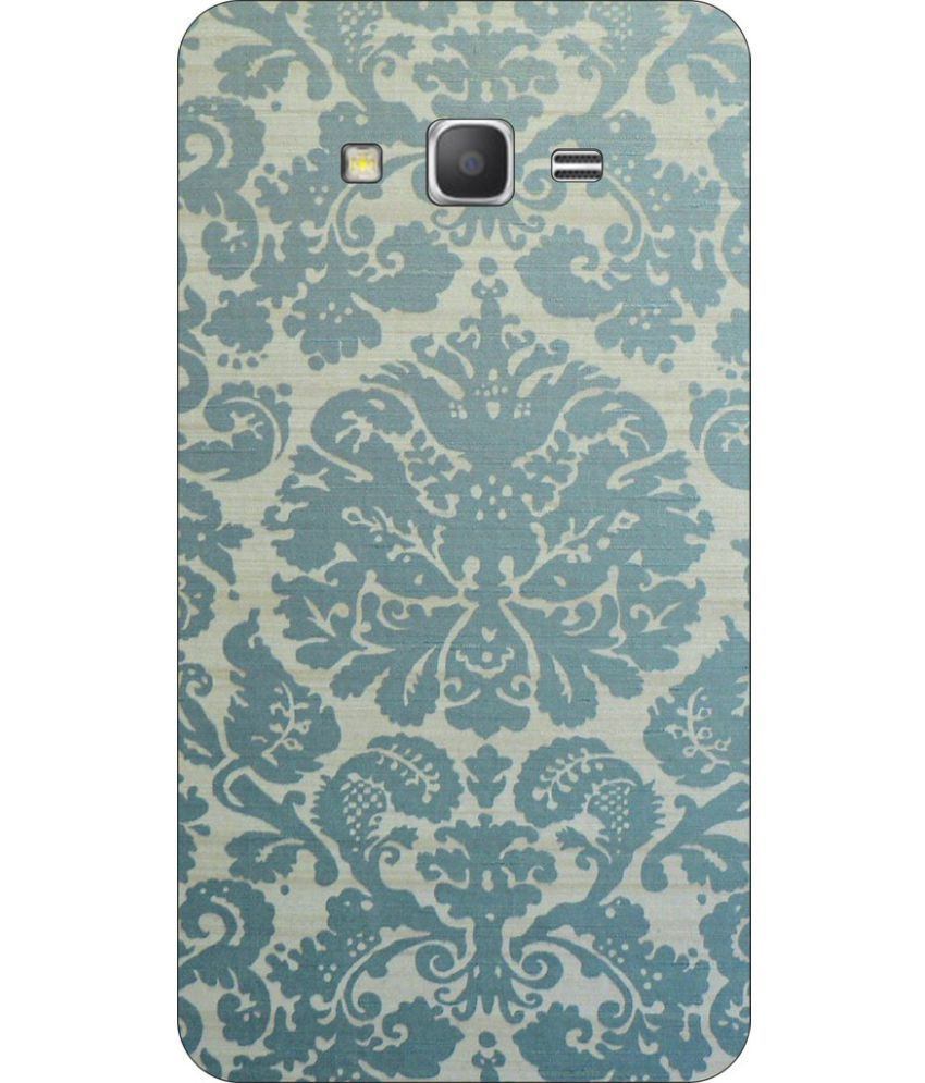 Samsung Galaxy Grand Neo GT Printed Cover By Go Hooked