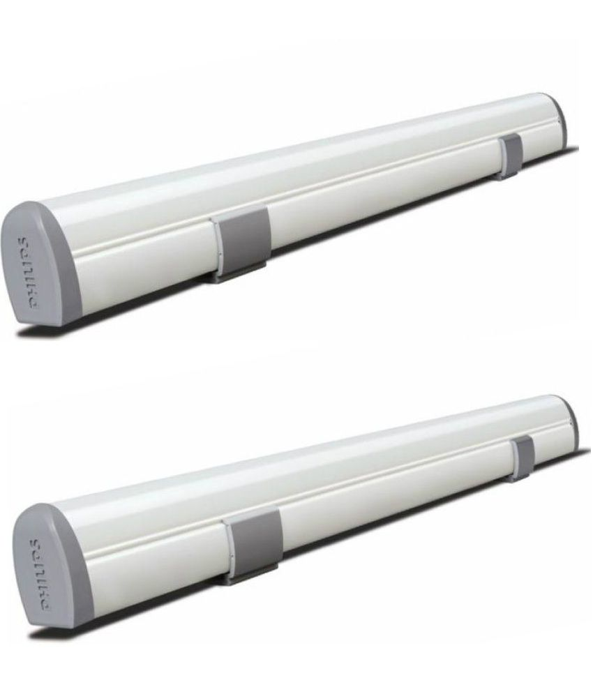 philips astraline led tube light 20w 4 feet 6500k cool. Black Bedroom Furniture Sets. Home Design Ideas