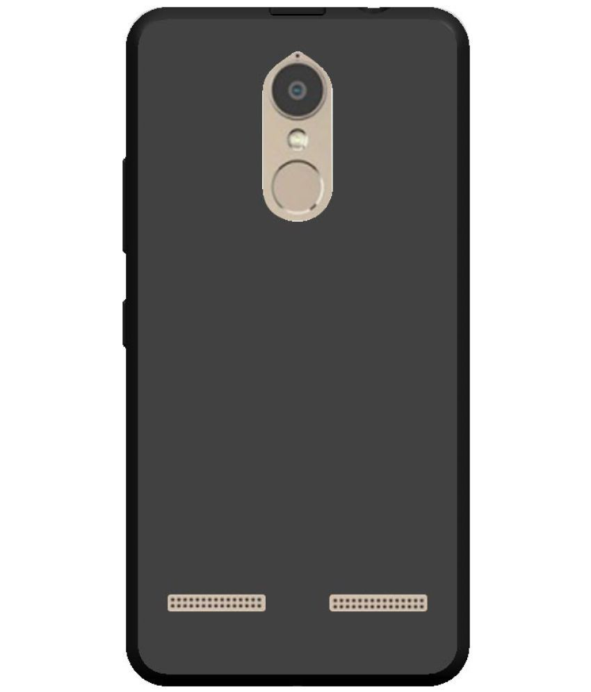 cheaper c3b5b a5789 Lenovo K6 Power Cover by Knotyy - Black