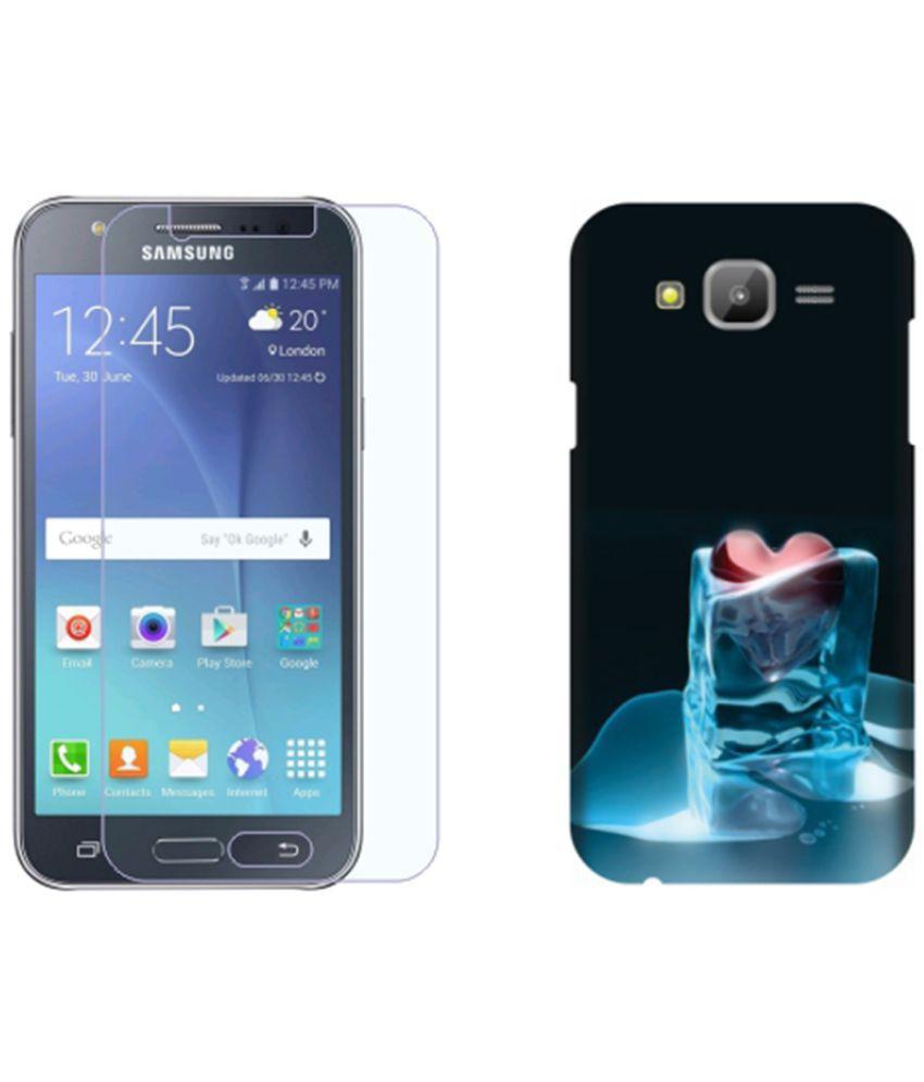 Samsung Galaxy J5 Cover Combo by Printland