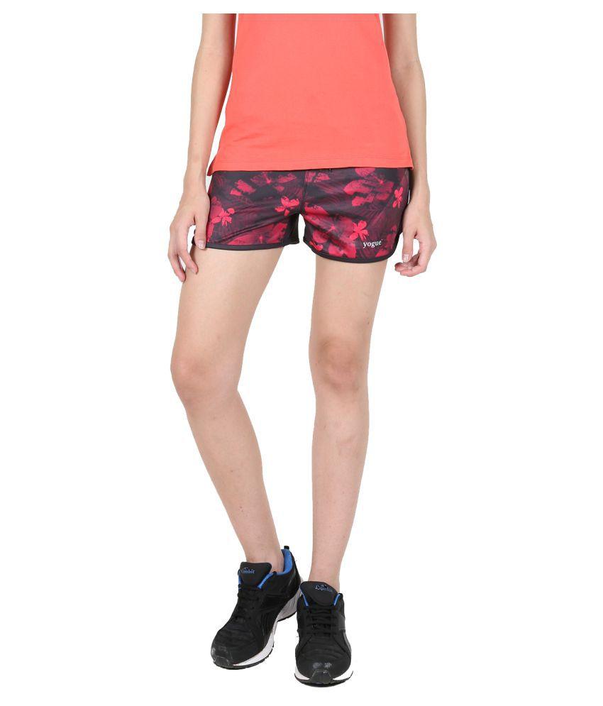 Yogue Shorts