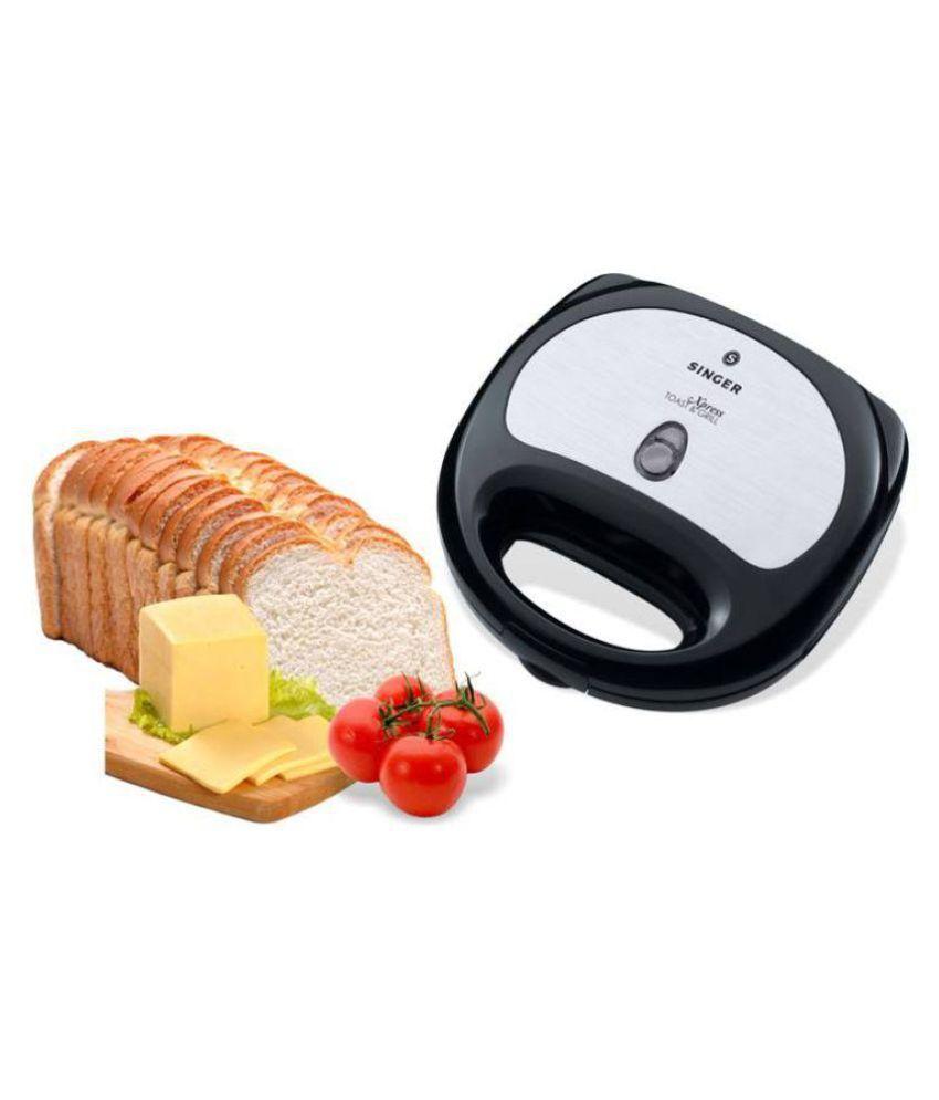 Singer Xpress 600 Toaster & Griller