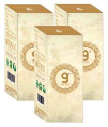 CRD Ayurveda 9 Inch Male Organ Enlargement 15 ml Oil 3 no.s Pack of 3